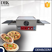 Commercial pizza oven for sale electric conveyor pizza oven with digital control