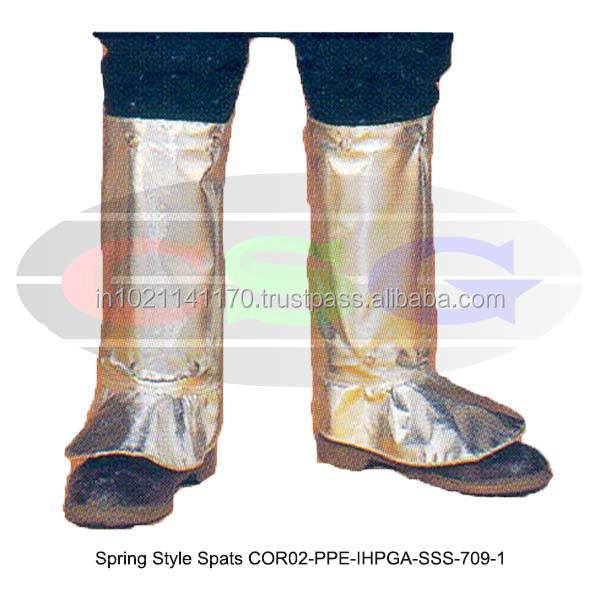 Spring Style Spats ( COR02-PPE-IHPGA-CSG-709-1 )