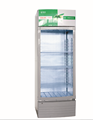 Single door showcase chiller 299L