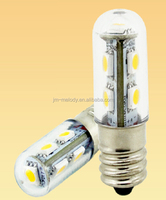 1W T15 E14 LED Refrigerator Bulb Small light bulb LED pilot lamp BULB