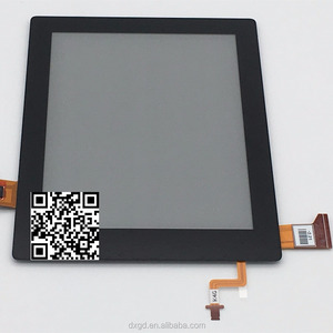 "6"" e-ink ED060XH3 touch+ Backlit E-ink Screen For kobo aura(non HD) 6.0 inch eReader LCD Display"