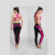 Factory Wholesale Cheap skin tight women yoga wear girl seamless sport wear