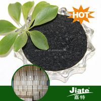manufacture/OEM service seaweed extract flakes(100% water soluble organic fertilizer)