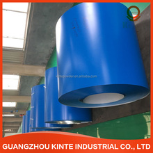 pre painted Powder Coating for Coil from China Kinte