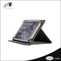 Tablet Leather Case Flip Cover with Keyboard