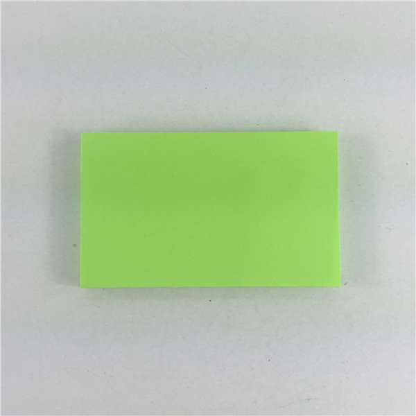 PDQ sticky notes for school and family and office and gifts