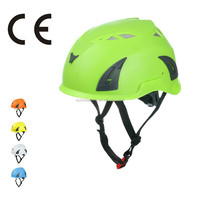 New professional workplace safety helmet, construction helmet with ce certificate