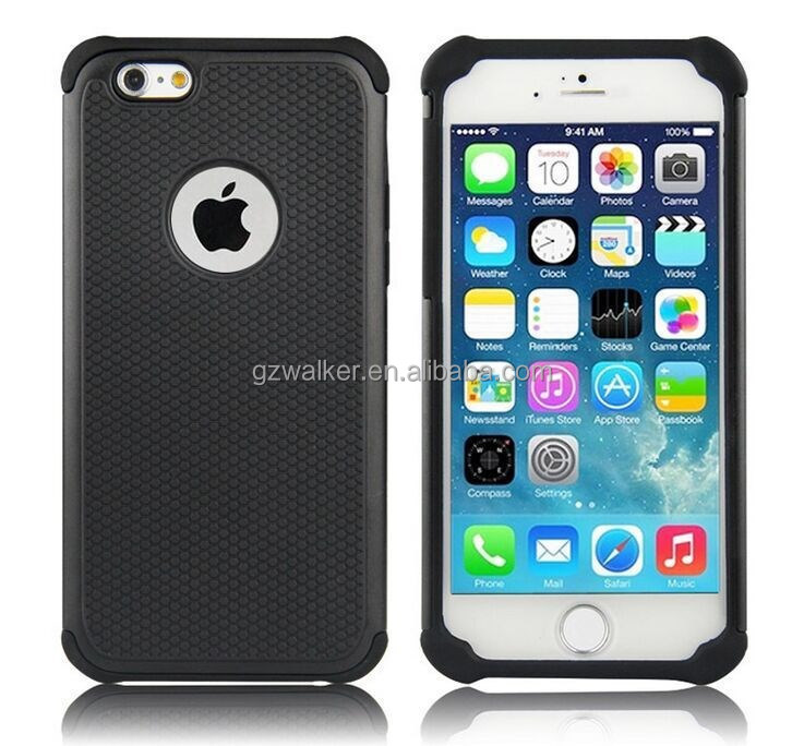 2015 Factory Price High Quality Cell Phone Rugged Case with Football Lines for iphone 5c, Mobile Phone Accessory