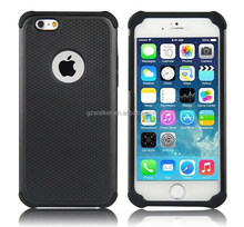 Factory Price High Quality Cell Phone Rugged Case with Football Lines for iphone 5c, Mobile Phone Accessory