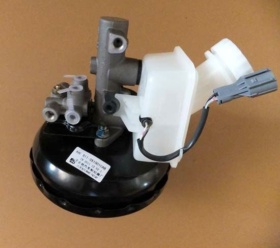 Chery Vacuum booster with brake cylinder,Vacuum booster-Vacuum booster with brake cylinder S11-3510010AB