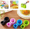 Vegetable Grater With Knife Spiral cutter sharpener Vegetable spiral slicer Spiral cutter