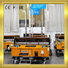 Foshan ez renda auto rendering machine with lime mortar for walls