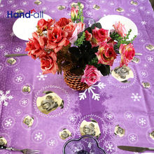 Party Imported Tablecloth Table Cover