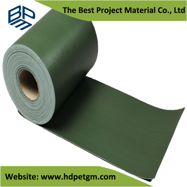 1.0mm Root stop barrier HDPE geomembrane liner for landscape