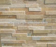 stacked stone in quartzite