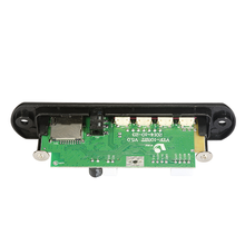 customized usb sd fm mp3 decoder board