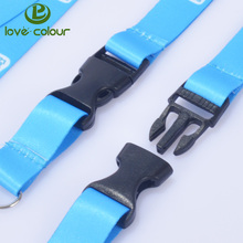 High quality cheap custom 3-way plastic buckle for backpacks