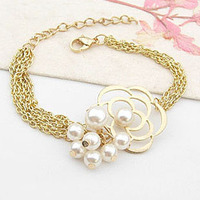 Candygirl Brand Chain Link Women Accessories