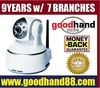 IP Camera Store and IP Video Surveillance