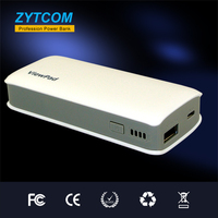 Best power bank ZYTCOM brand 5200mah wholesale mobile power