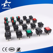 China manufacturer kcd1rocker switch