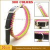 wholesale custom metal chain dog collar