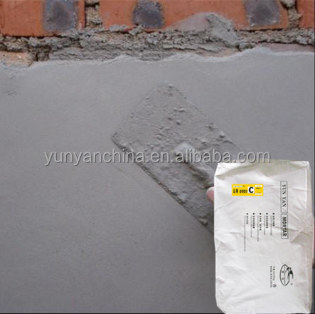 Cement Render & Dry Wall Grout Filler