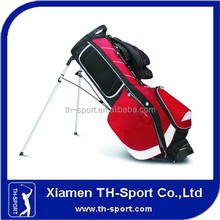 Ladies golf bags cart