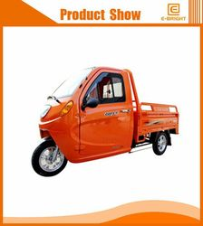 hub motor cargo tricycle Indonesia