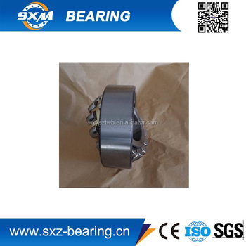 China Manufacturer Double Row 21307CA Spherical Roller Bearings for Industrial Machinery