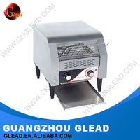 Kitchen Equipment for Restautant Electric conveyor toaster