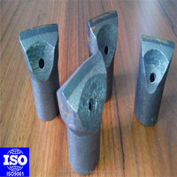 Expert fabrication hollow chisel core drill bit in China