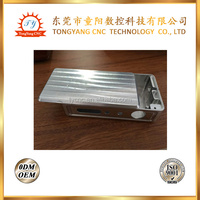 Custom electronic cigarette case made in Guangdong China