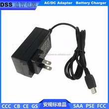 12V 2A power adapter for Security Systems 12V 3A/4A Wireless AP adapter USA approvalUL