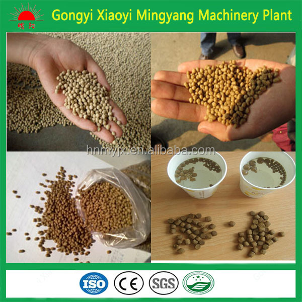Factory sale chicken food pellet making machines/floating fish feed extruder machine/animal feed pellet machine 008618937187735