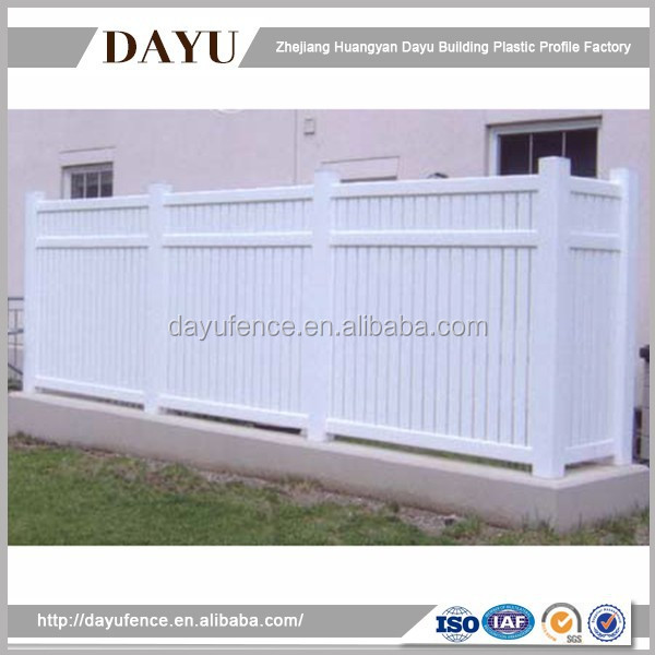 Top Quality Best Price Indoor Plastic Fence