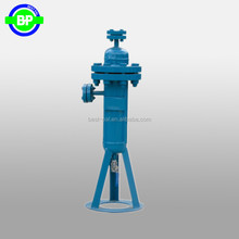 factory sale oil / water separator filter for screw air compressor
