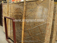 Indian fancy brown marble, antique rainforest brown marble tile, coffe brown marble