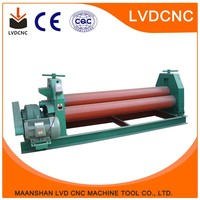 lvd-cnc warranty 5 years cnc roll forming machine for sale