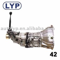 transmission used for toyota pickup 4y 1rz 2rz