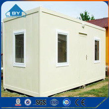 Dubai Import 40 Feet Container House Container House
