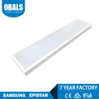 ultra thin tube trimless dimmable cob triac dimmable led ceiling light