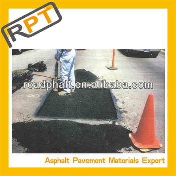 COLD MIX ASPHALT from China
