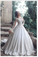 2016 china factory ladies lace alibaba wedding dresses Romantic best Bride wedding Dress