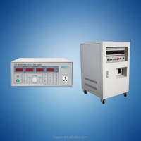 variable power supply HOPOO VHP Variable frequency AC power supply 500VA 1KVA 2KVA 5KVA