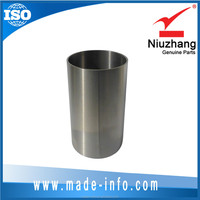 Gold Supplier Cylinder Sleeve For 6D16T OE NO.: ME041102