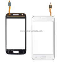 Wholesale touch lens screen digitizer for Samsung ACE 4