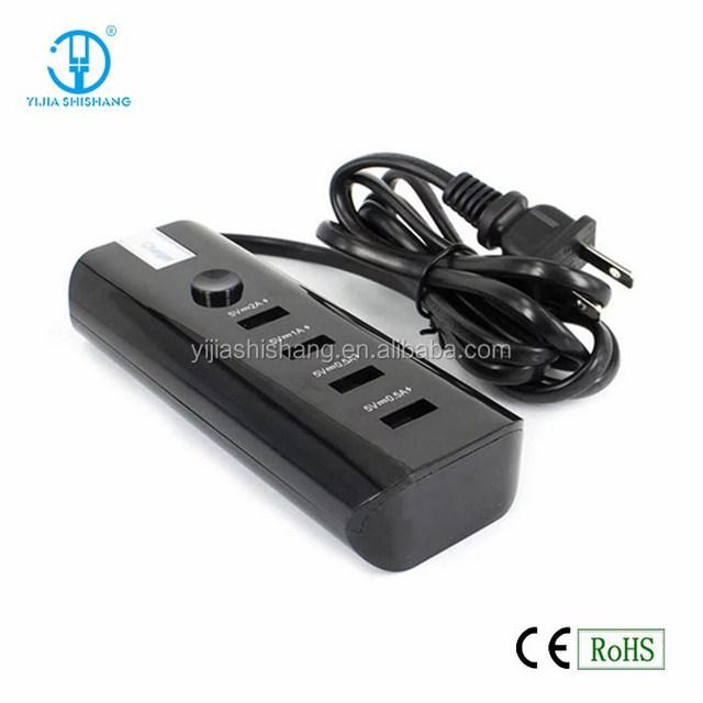 4 outlet floor mounted socket_Yuanwenjun.com