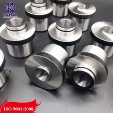 ISO 9001 OEM custom high precision cnc manufacturing inc