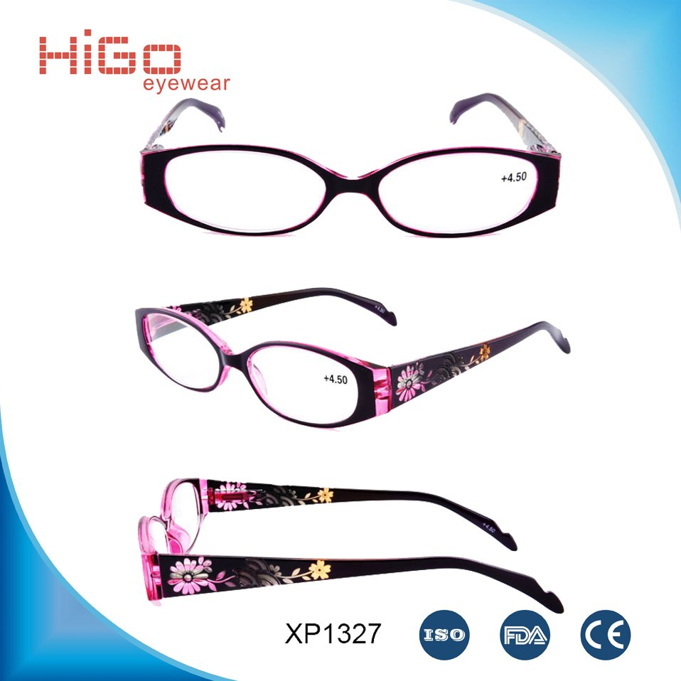 High quality bifocal reading glasses, wholesale promotion eyeglasses